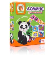 Домино Vladi Toys Зоопарк / VT2100-02 -