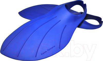Ласты Aqua Sphere Alpha Phelps FA324EU4040L (L, синий)