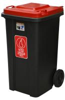Контейнер для мусора ZETA МП-ТВ-94468/К -