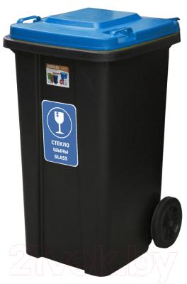 Контейнер для мусора ZETA МП-ТВ-94468/С