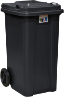 Контейнер для мусора ZETA ПЛ-00408 -