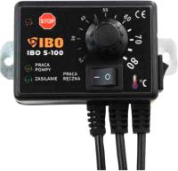 Блок управления насосом IBO S-100 -