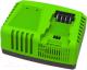 Зарядное устройство для электроинструмента Greenworks G40UC4 (2924107) -