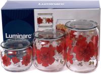 Набор емкостей для хранения Luminarc Q0573 (3шт) -