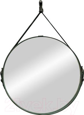Континент Ритц D 500 (черный) Зеркало   купить в Минске, Гомеле, Витебске, Могилеве, Бресте, Гродно