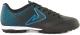 Бутсы футбольные Demix 8STXPVJ3CO / S20FDEFB010-BM (р-р 42, черный/синий) -