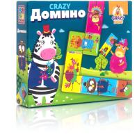 Настольная игра Vladi Toys Crazy KOKO / VT8055-04 -