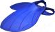 Ласты Aqua Sphere Alpha Blue Phelps FA324EU4040M (M, синий) -
