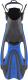 Ласты Aqua Sphere Zinger FA2591041MV1 (M, серый/светло-синий) -