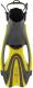 Ласты Aqua Sphere Zinger FA2591071SV1 (S, серый/ярко-желтый) -
