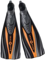 Ласты Aqua Lung Sport Express 214250 (черный/оранжевый, р. 38-39) -
