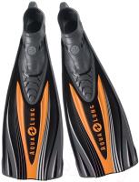 Ласты Aqua Lung Sport Express 224410 (оранжевый, р. 46-47) -