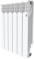 Радиатор алюминиевый Royal Thermo Monoblock A 80 500 (6 секций) -