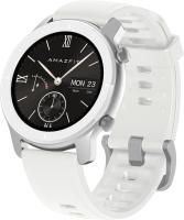 Умные часы Amazfit GTR / A1910 (Moonlight White) -