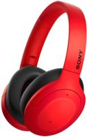 Наушники-гарнитура Sony WH-H910N (красный) -