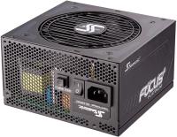 Блок питания для компьютера Seasonic Focus Plus 650 Platinum (SSR-650PX) -