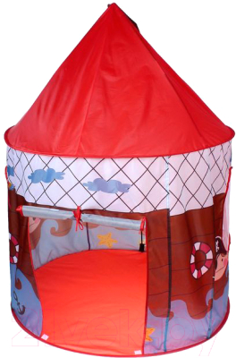 Детская игровая палатка Sima-Land Морской дом / 1230253