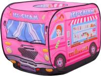 Детская игровая палатка Sima-Land Лавка с мороженным / 4731801 -