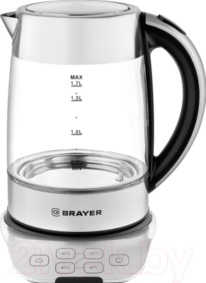 Электрочайник Brayer BR1000