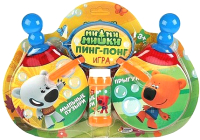Набор мыльных пузырей Играем вместе Прыгунцы / 4314907 -