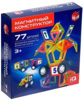 Конструктор магнитный Unicon Magical Magnet / 3568172 -