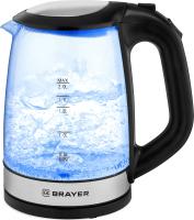 Электрочайник Brayer BR1040BK -