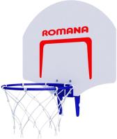 Баскетбольный щит Romana 1.Д-04.00 -