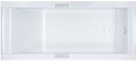 Ванна акриловая Triton Александрия 160x75 (с каркасом, 2 экранами и сифоном) -