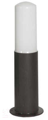 Светильник уличный Юпитер Поллар 1450 / JP1432 (черный)