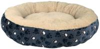 Лежанка для животных Trixie Tammy 37378 (синий/бежевый) -