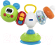 Развивающая игрушка Chicco Гусеница / 10036 -