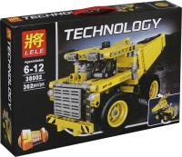 Конструктор Lele Brother Technic Карьерный грузовик / 38002 -