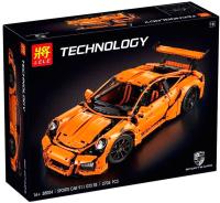 Конструктор Lele Brother Technic Porsche 911 GT3 RS / 38004 -