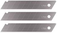 Набор сменных лезвий канцелярских Darvish DV-3351 (10шт) -