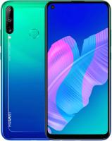 Смартфон Huawei P40 Lite E / ART-L29 (ярко-голубой) -