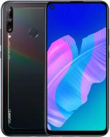 Смартфон Huawei P40 Lite E / ART-L29 (полночный черный) -