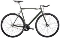Велосипед Bearbike Milan 570мм 2020 / RBKB0YHS1002 (зеленый) -