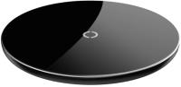 Зарядное устройство беспроводное Baseus Simple / CCALL-JK01 (черный) -