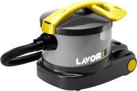 Профессиональный пылесос Lavor Pro Whisper (8.214.0601) -