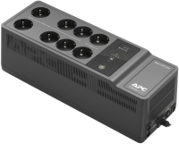 ИБП APC 650VA (BE650G2-RS) -