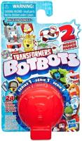 Игрушка-трансформер Hasbro Ботботс / E3487 -