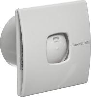 Вентилятор вытяжной Cata Silentis 12 Timer Blanco XP -