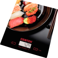 Кухонные весы Centek CT-2462 (суши) -