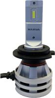 Комплект автомобильных ламп Narva 18033 (2шт) -