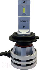 Комплект автомобильных ламп Narva 18033