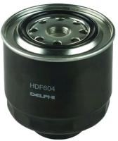 Топливный фильтр Delphi HDF604 -