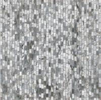 Декоративная плитка Axima Венеция (400х400, серый) -