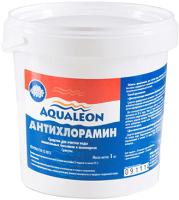 Средство для бассейна дезинфицирующее Aqualeon XAM1G -