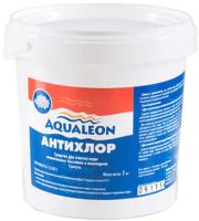 Средство для бассейна дезинфицирующее Aqualeon XA1G -