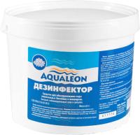 Средство для бассейна дезинфицирующее Aqualeon DB0.5G -